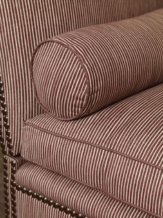 Fermoie Fabric L-170 Poulton Stripe