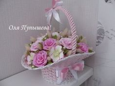 (64) Одноклассники Newspaper Basket, Newspaper Crafts, Basket Decoration, Shabby, Wicker, Retro Vintage, Diy And Crafts, Floral Wreath, Weaving