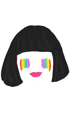 Sia this is acting - My design