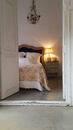 Cabecero de cama rústico ondulado - vilmupa