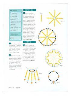 Revista Como Fazer Bijoux nr. 19 - Pg. 17