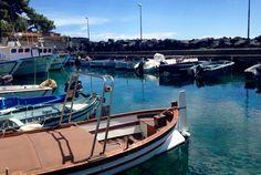Sicily my love