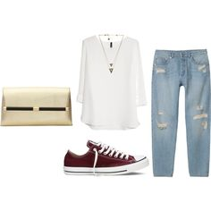 """""""L"""" by karo1990 on Polyvore"""