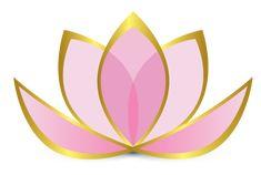 New Flowers Logo Design Lotus 57 Ideas Flower Shop Design, Flower Garden Design, Kreis Logo, Design Lotus, Lotus Flower Images, Lotus Logo, Drawing Wallpaper, 3d Rose, Flower Logo