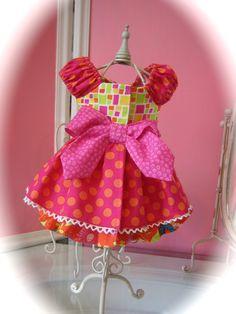 18 American Girl Doll clothes/ handmade/ Princess/ by MenaBella