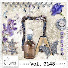 Vol. 0148 - Vintage Mix  by Doudou's Design  #CUdigitals cudigitals.com cu commercial digital scrap #digiscrap scrapbook graphics