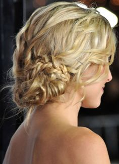 Pictures of Kristen Bell's Hair Photo 6