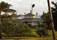 Cottages at Kukui'ula, Poipu, Kauai, Hawaii   OZ Architects