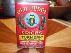 old judge                                ****