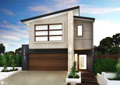 Milan Tempo Facade by Stylemaster Homes