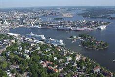 Helsingin satama