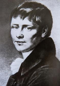 Henrich von Kleist, 34.