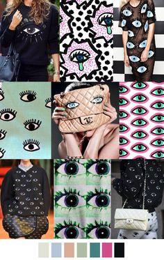 Farb-und Stilberatung mit www.farben-reich.com - EYE CANDY