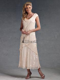 Mon Cheri simple dress