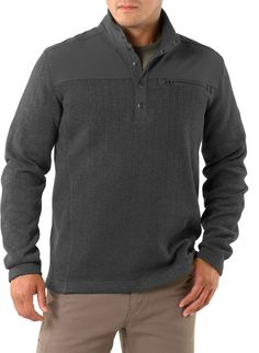 REI Riverstone Sweater - Men's - Free Shipping at REI.com
