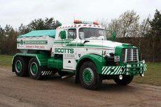 Truck - nice photo Heavy Duty Trucks, Big Rig Trucks, Heavy Truck, New Trucks, Old Lorries, Old Commercials, Commercial Vehicle, Vintage Trucks, Classic Trucks