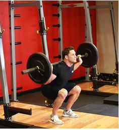When it comes to building new muscle mass, strength, size, and bringing your entire physique to a new level, Squats are certainly the way to go.   But they can also be improved by mixing the way you complete your squats. Below are a few ways you can change up your squatting routine for optimal results.