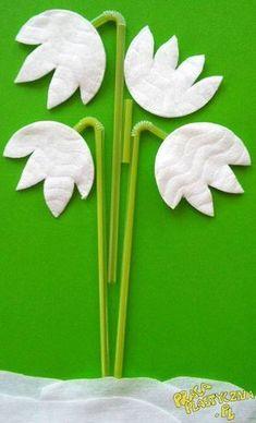У сусрет пролећу – креативне идеје Погледајте и Kreativne ideje – proleće (karton) Prolećno uređenje učionice – ŠABLON Bojanka – čestitke Maske – ŠABLON