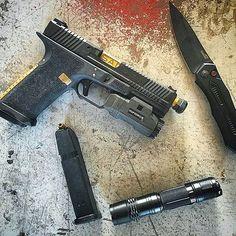 Salient Arms International BLU. 📷@t1cs