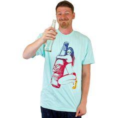 Ecko T-Shirt Thirsty Soft aruba ★★★★★
