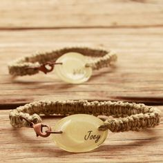 Milk Pendant Bracelet  Displays Your Child's Name by hollyday27, $72.00