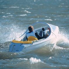 Pedal Boat - The English Channel Pedal Boat - Hammacher Schlemmer