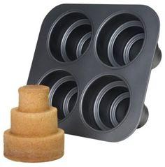Tier Cake Pan