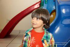 Cristiano Fernandes l Fotografia: Aniversário Fernando 5 anos
