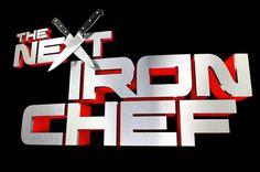 Next Iron Chef