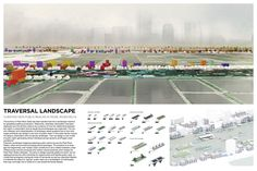 Image 6 of 9 from gallery of SCoopA Announces Winners of 2015 Milan Expo Competition. Image via Social Cooperation Architects Pearl River, Urban Life, Future City, Milan, Competition, Landscape, Gallery, Architects, Image