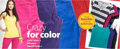 Pop a Color for School!