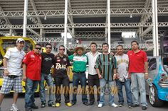 Clubes Motorizados México | Tuningmex.com