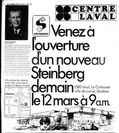 Le Corbusier, Bd Comics, Montreal, Childhood Memories, Mars, Centre, The Past, Canada, Places