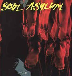 Find a Soul Asylum - Hang Time first pressing or reissue. Complete your Soul Asylum collection. Shop Vinyl and CDs. Soul Asylum, A&m Records, Neon Signs, Movie Posters, Lp Album, Fictional Characters, Doorway, Cases, Cartoon