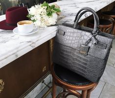 From guess - Afternoon shopping refuel with the Cate Satchel  P.S. The sale of the season is still happening online and in-stores #LoveGUESS