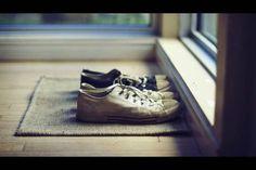 Necesitas absolutamente, dejar de usar zapatos en tu casa