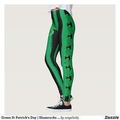 Green St Patrick's Day   Shamrocks Irish Cloversleggings, leggings outfit, leggings and boots, leggings outfit winter, st patricks day decorations, st patricks day crafts, st patricks day, st patricks day party, st. patrick's day activities, t shirts #saint #saintpatricksday #stpatricksday #design #trend #saintpatricksday2018 #patricks #greenday #stpatricksday2018 #style #StPatricksFest #SaintPatricksDay #saint #shamrock #StPatricksDayShirt #tshirt #tshirts #womentshirts  #leggings