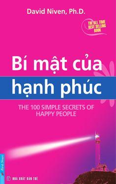 100 bí mật đơn giản của những người hạnh phúc – Kipkis