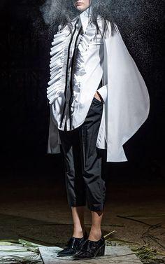 Nabil Nayal Look 10 on Moda Operandi