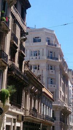 Arquitectura de Buenos Aires , Arquitectura Argentina