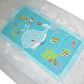 Buy Fisher-Price Whale Temperature Bath Mat online at John Lewis