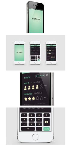 Mobile App / ingenious. damnit, I should have thought of this.