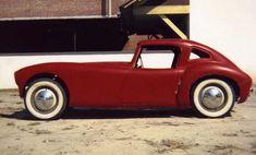 VW based 1958 Thor