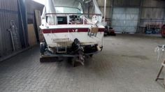 Kajütboot Motorboot Sportboot Sportscraft 190C !PREISSSENKUNG! in Schleswig-Holstein - Elmshorn | Gebrauchte Boote und Bootszubehör | eBay Kleinanzeigen