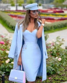 Style Feature with Rita Tesla: 3 Must-Have Dresses for Every.-Style Feature with Rita Tesla: 3 Must-Have Dresses for Every Superwoman - Elegant Outfit, Classy Dress, Classy Outfits, Elegant Dresses, Stylish Outfits, Casual Dresses, Pretty Dresses, Classy Chic, Chic Dress