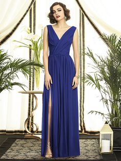 Dessy Collection Style 2894 http://www.dessy.com/dresses/bridesmaid/2894/?color=amethyst=1#.UhA1pdKOQ6Y