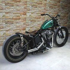Garage Project Motorcycles : socalchops:   @artsonet_garage #harleydavidson... #harleydavidsonsoftailbreakout #harleydavidsonsporster
