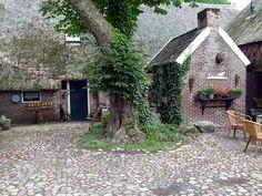 Orvelte, Drenthe, Netherlands Een uitzondering: dit is het mooiste dorp van Nederland!