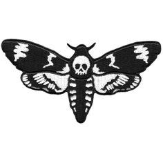 Moth Patch [B]