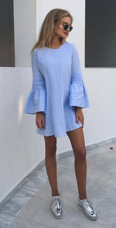 perfectly blush dress #omgoutfitideas #stylish #womenswear